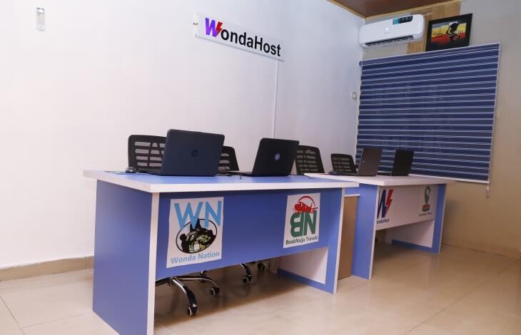 About Wonda Host